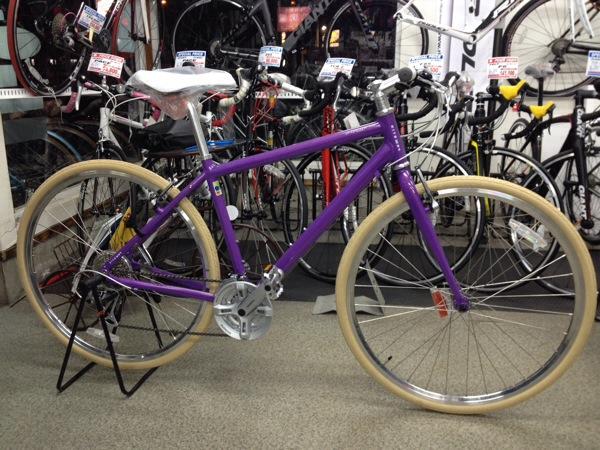 自転車の 自転車 シマノ 変速機 修理 : 2014年モデル ライトウェイ ...
